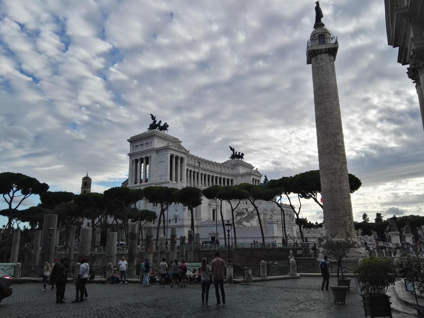 Vittoriano @Roma – Culture For