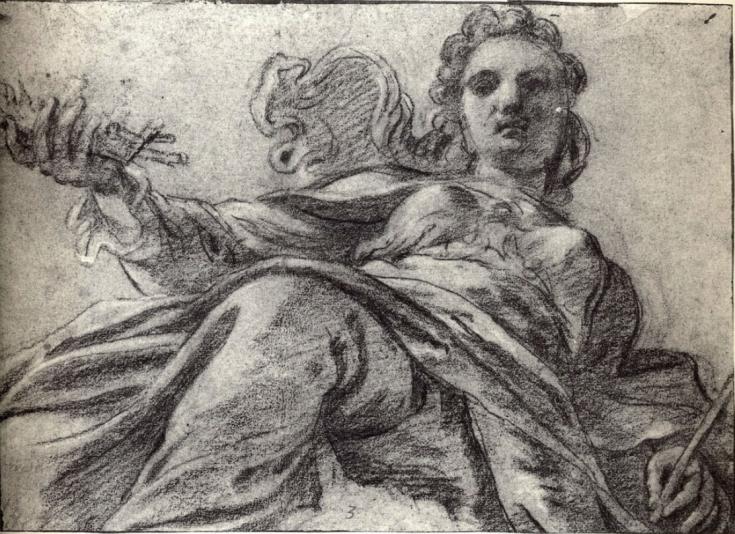 Correggio Guercino