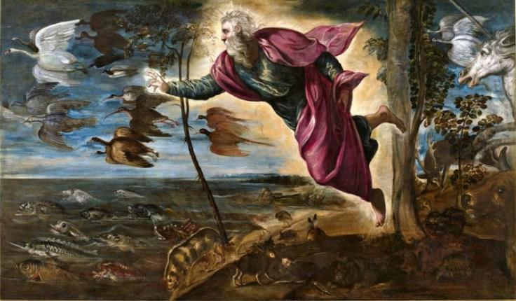 37.Tintoretto
