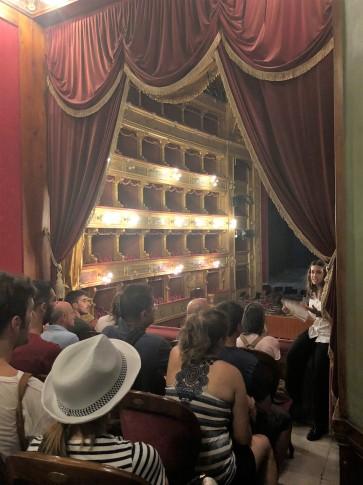 Teatro Massimo - Palermo