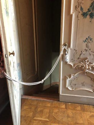 Appartamenti Reali - Villa Reale di Monza