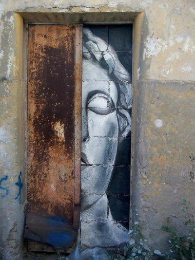 carlos atoche - rome art week
