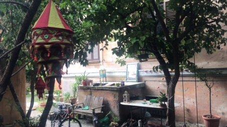 il segreto del giardino - rome art week